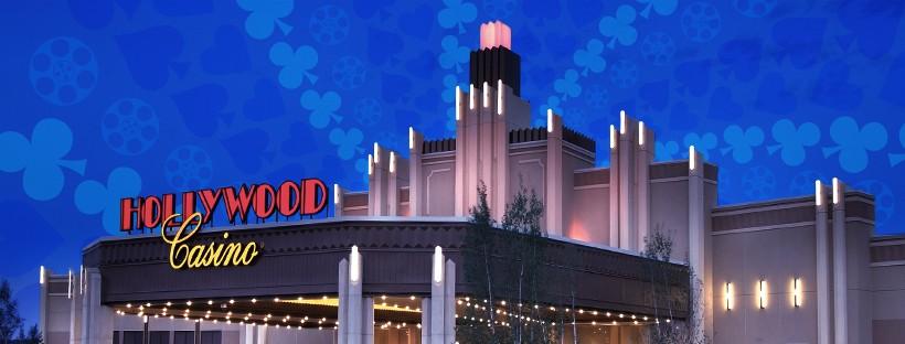 Casino joliet horseshoe casino movie artwork