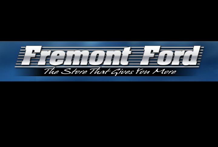 Fremont Ford logo