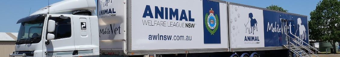 Animal Welfare League Nsw Linkedin