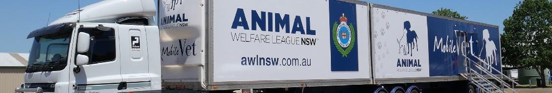 Animal Welfare League Nsw Linkedin