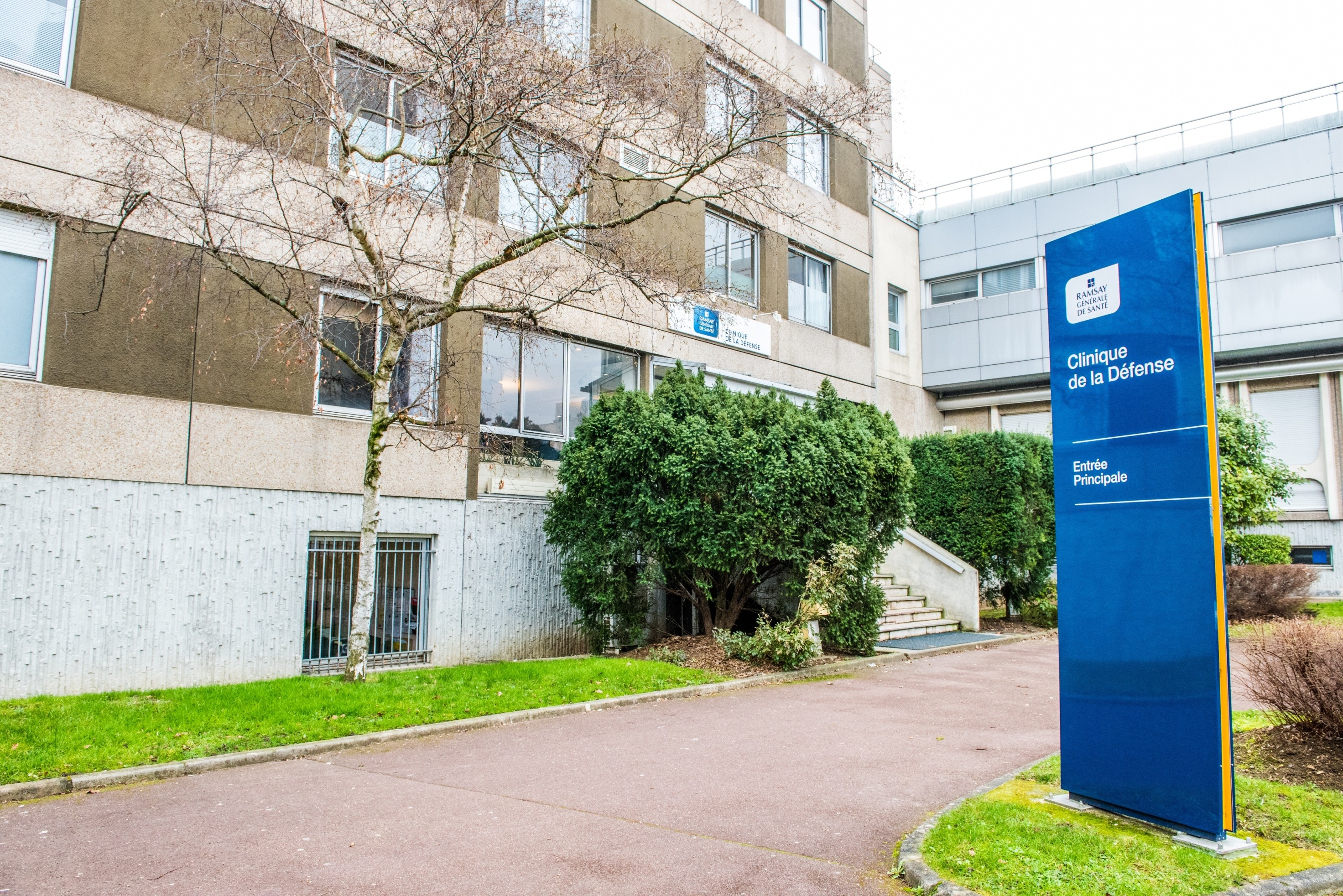 Residence Maison Blanche Lille clinique de la defense   linkedin