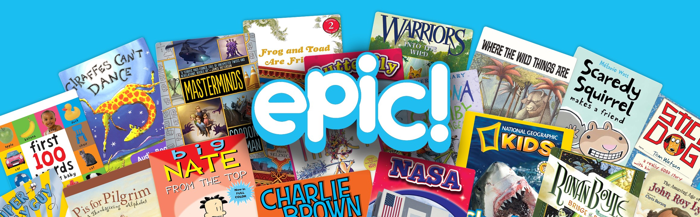 Epic For Kids Linkedin By bryan formhals | april 25, 2017. epic for kids linkedin