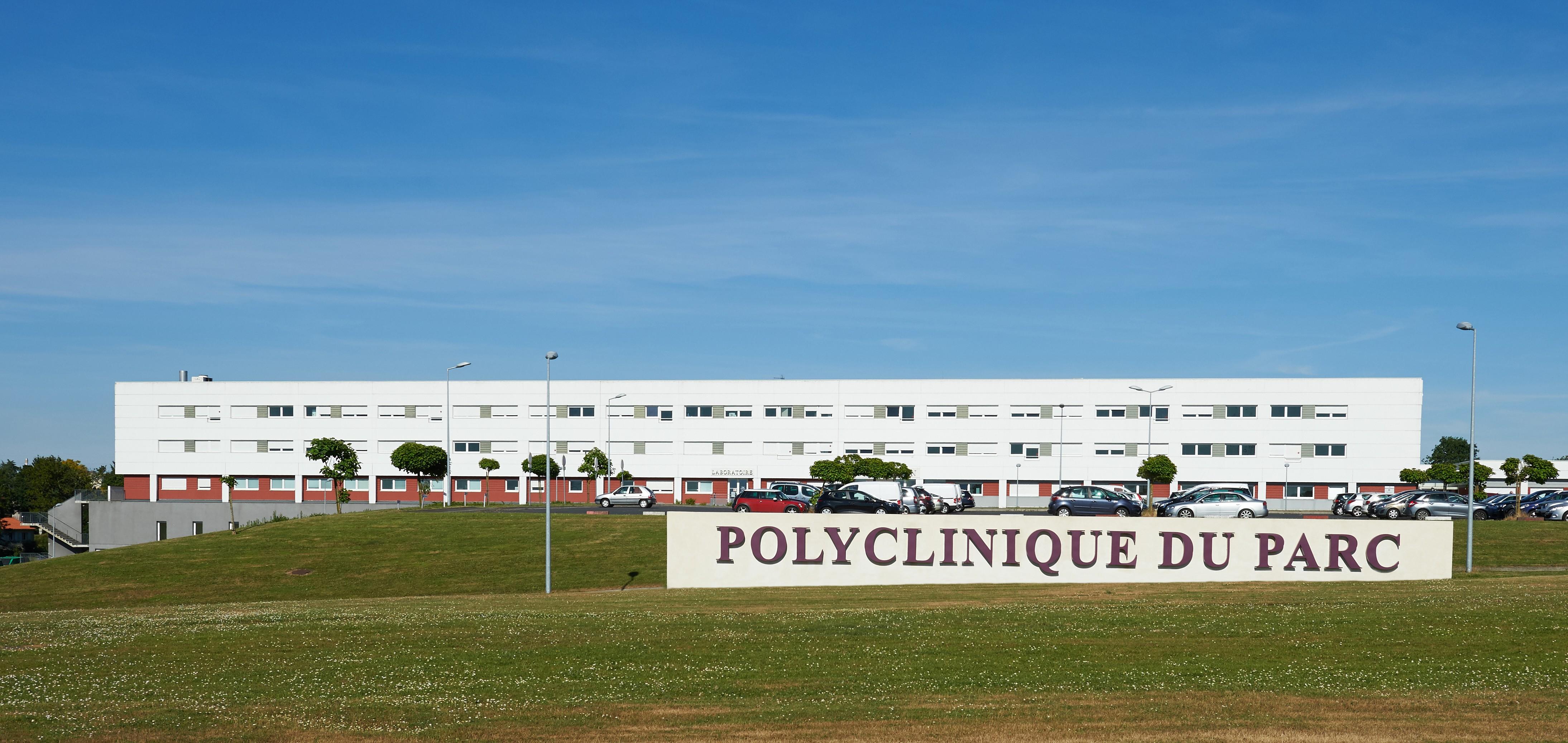 Polyclinique du parc (Groupe Vivalto Santé)   LinkedIn