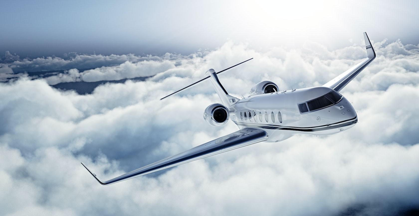 Solairus Aviation | 领英