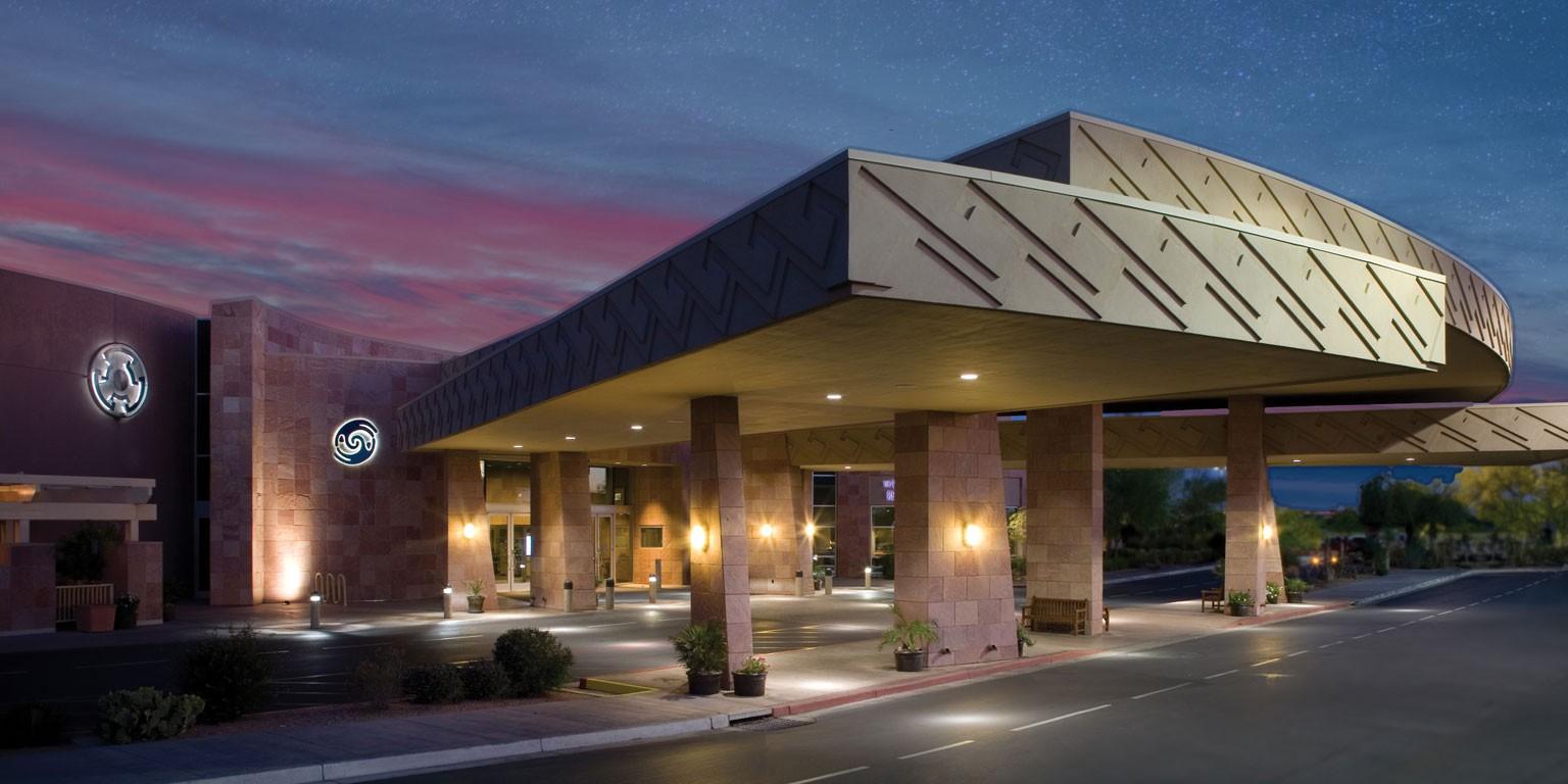 casino jobs in scottsdale az