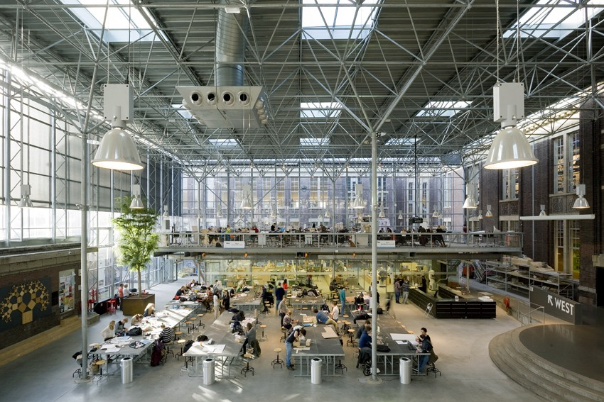 Faculty of Architecture and the Built Environment, TU Delft | LinkedIn