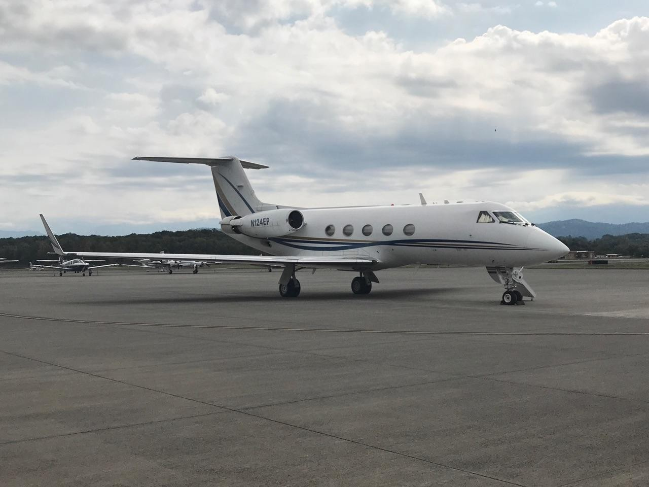 Cinco Air Charter Llc Linkedin