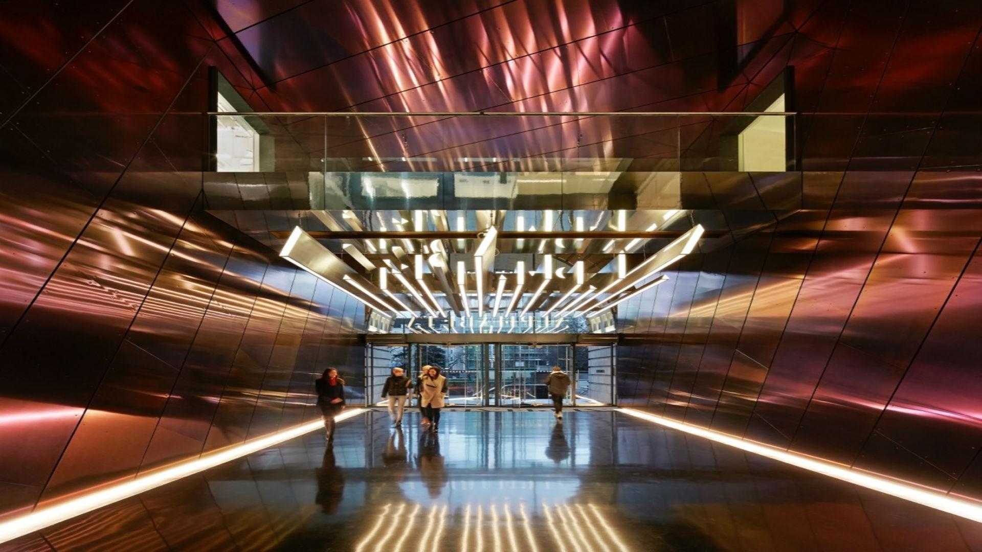 Galletti Bentivoglio Lavora Con Noi steel color s.p.a. | linkedin