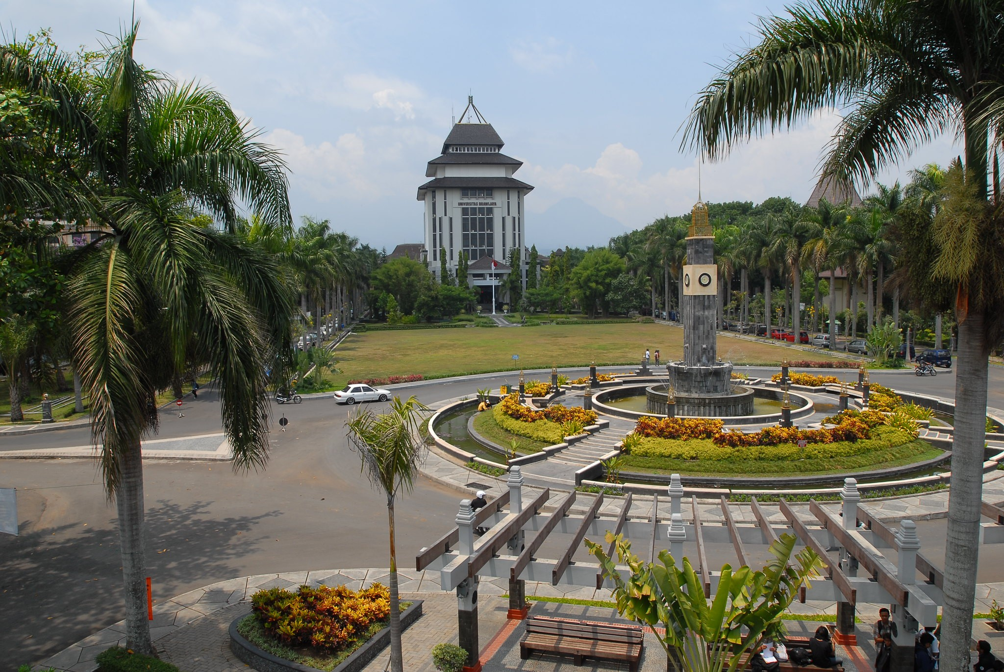 University Of Brawijaya Linkedin