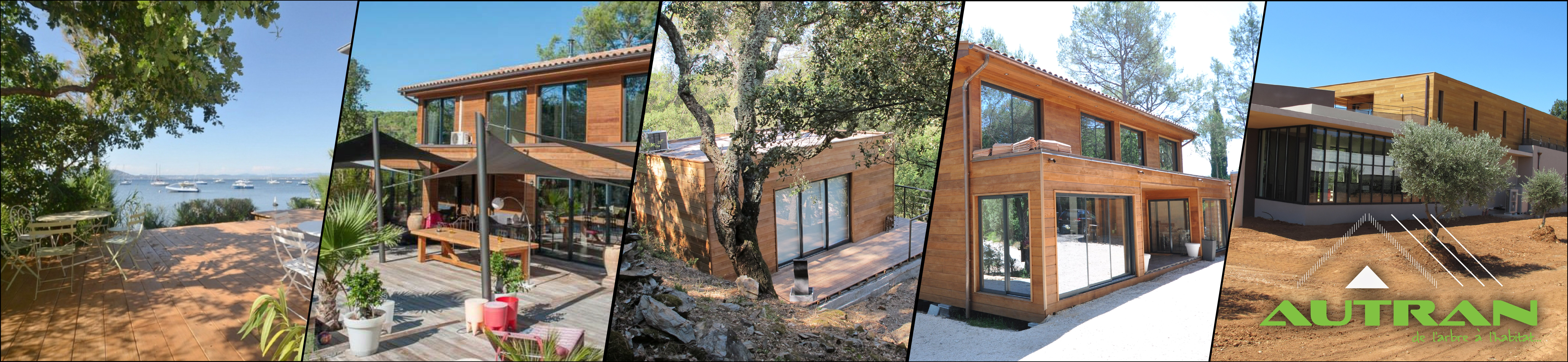 Construction Pergola Bois Plan autran | linkedin
