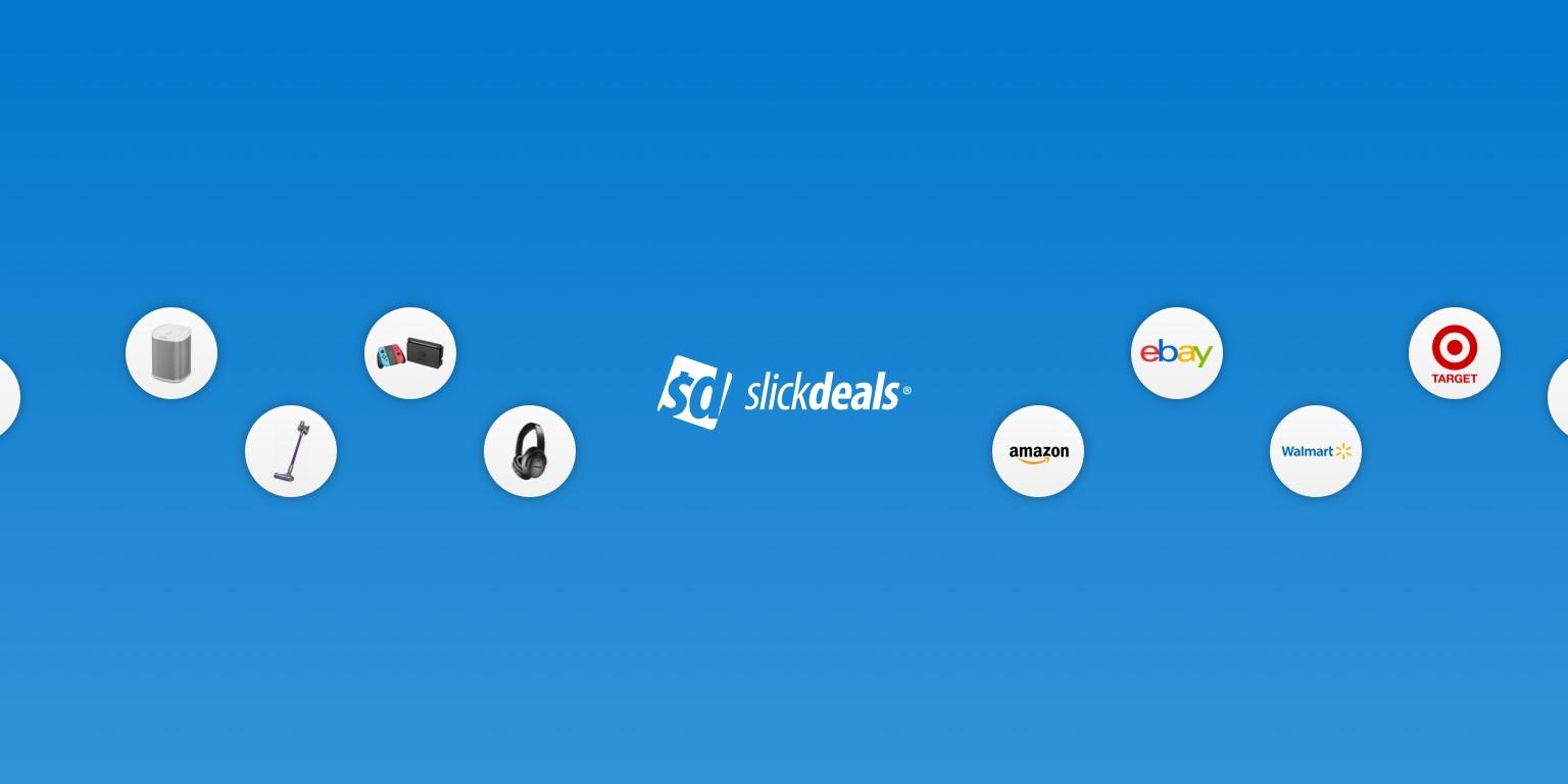 Slickdeals Linkedin