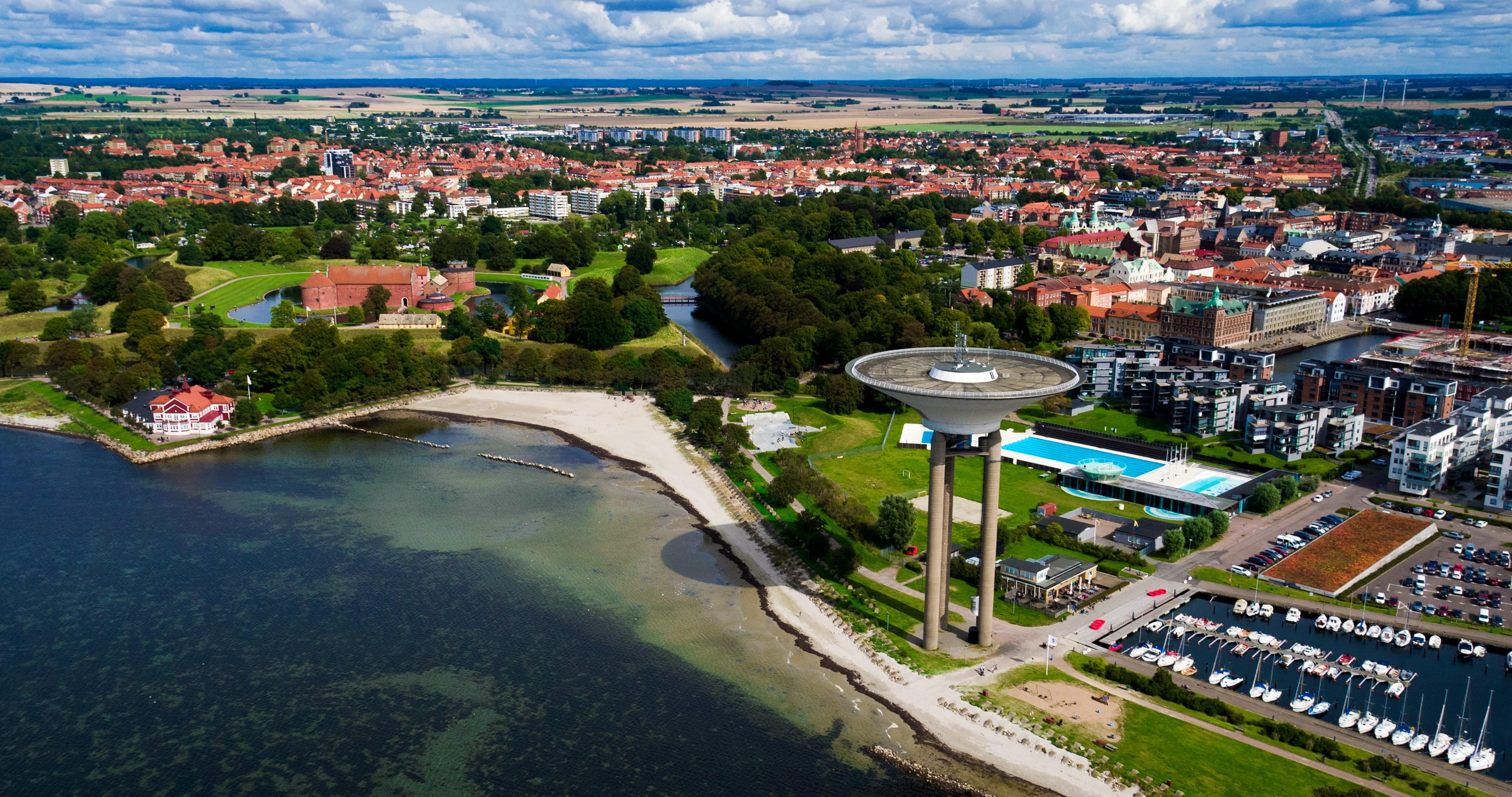 CK Fix Sndagscross p Jravallen/ i Saxtorpsskogen at
