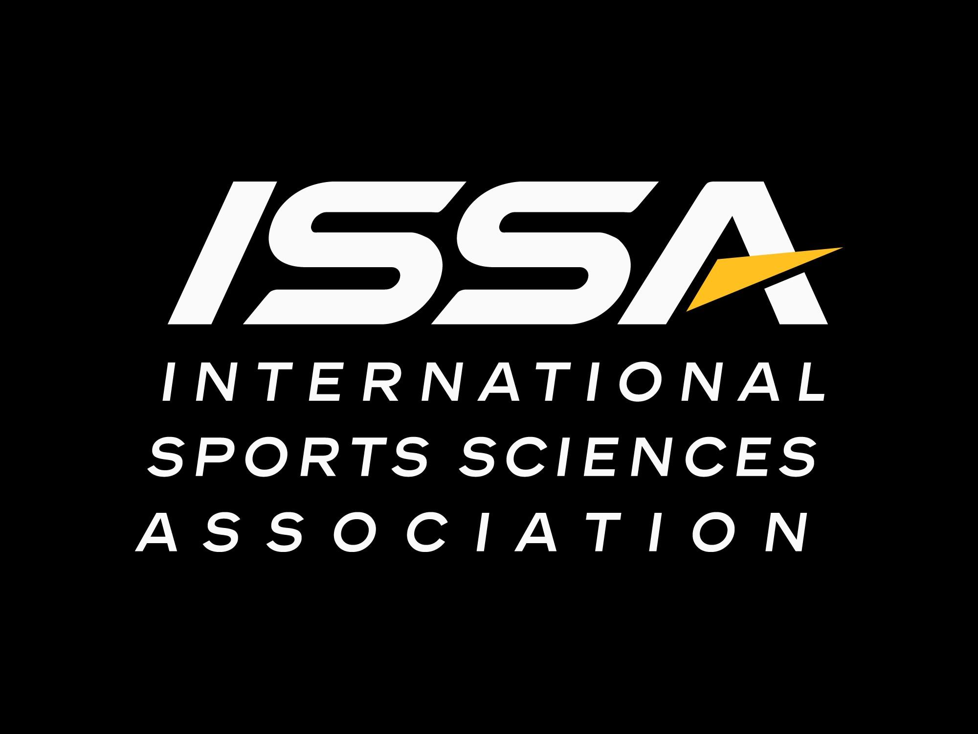 ISSA) International Sports Sciences