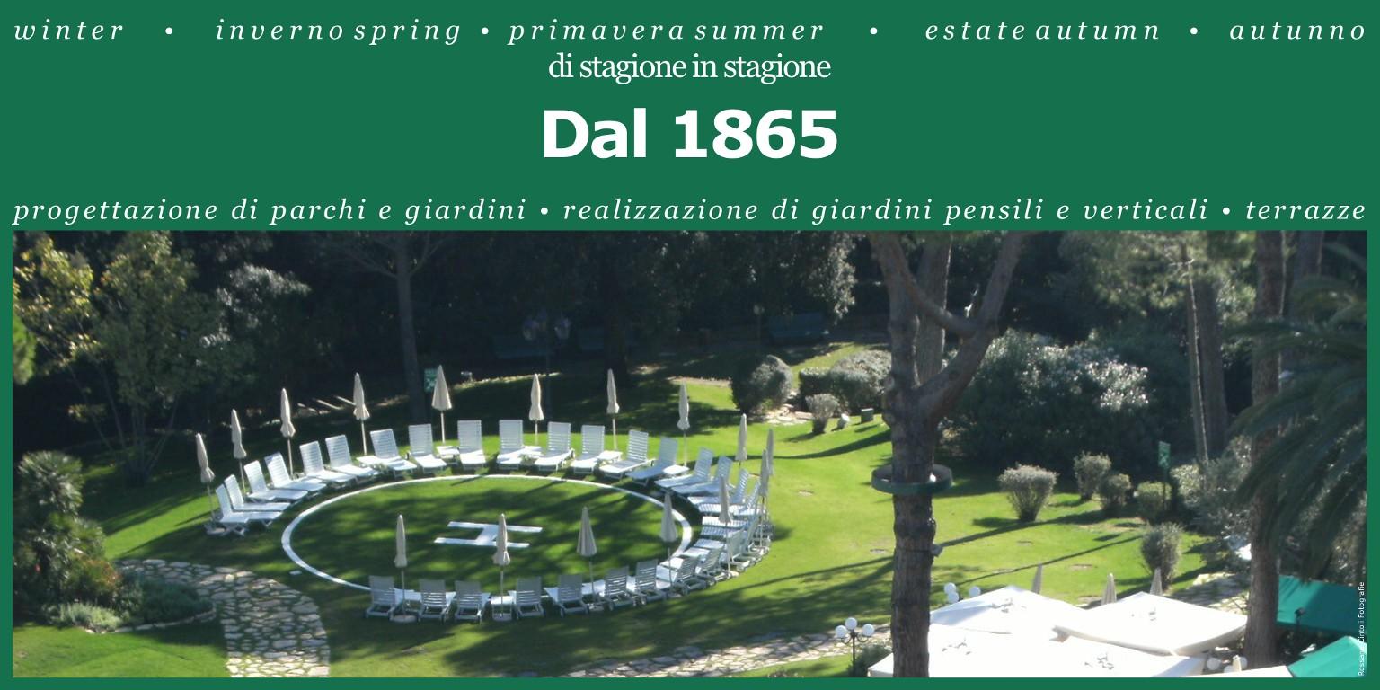 Architetto Di Giardini linea verde nicolini: architettura di giardini | linkedin