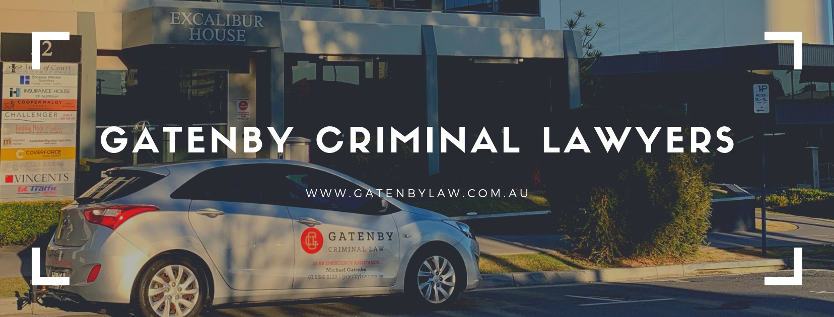 Gatenby Criminal Law Mission Statement, Employees and Hiring | LinkedIn