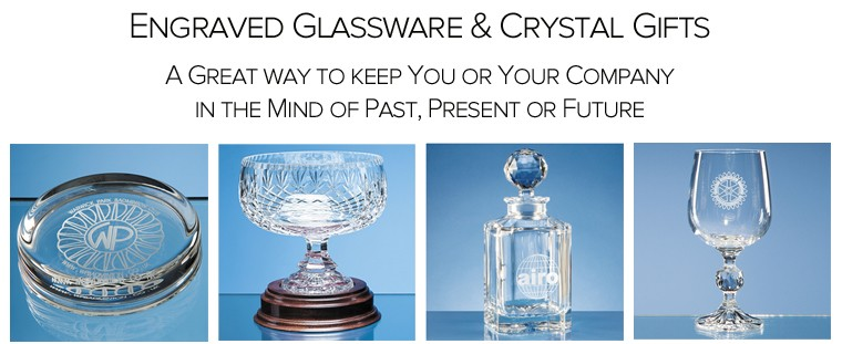Porreda Gifts & Engraved Glassware
