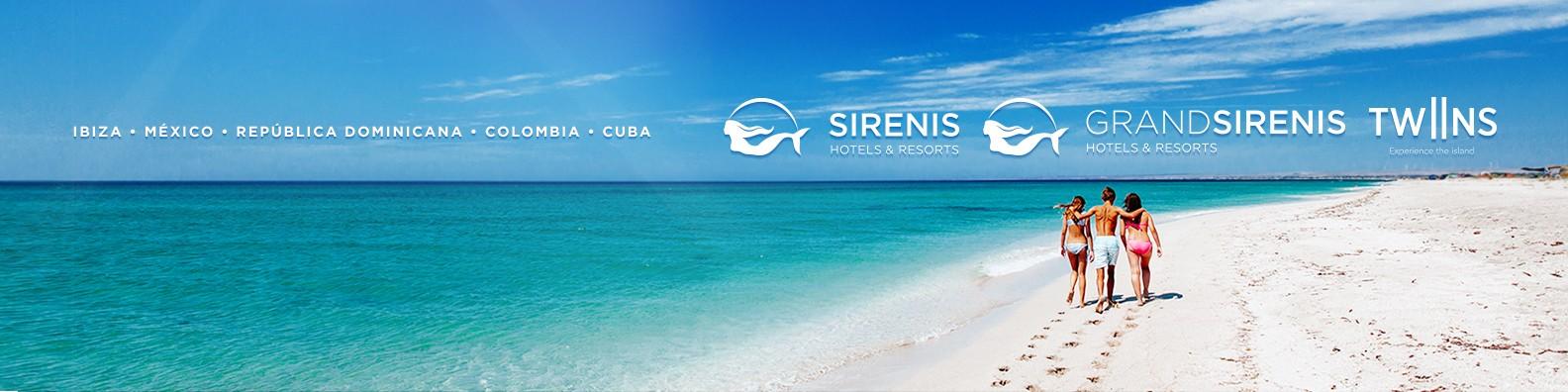 Sirenis Hotels Amp Resorts Linkedin