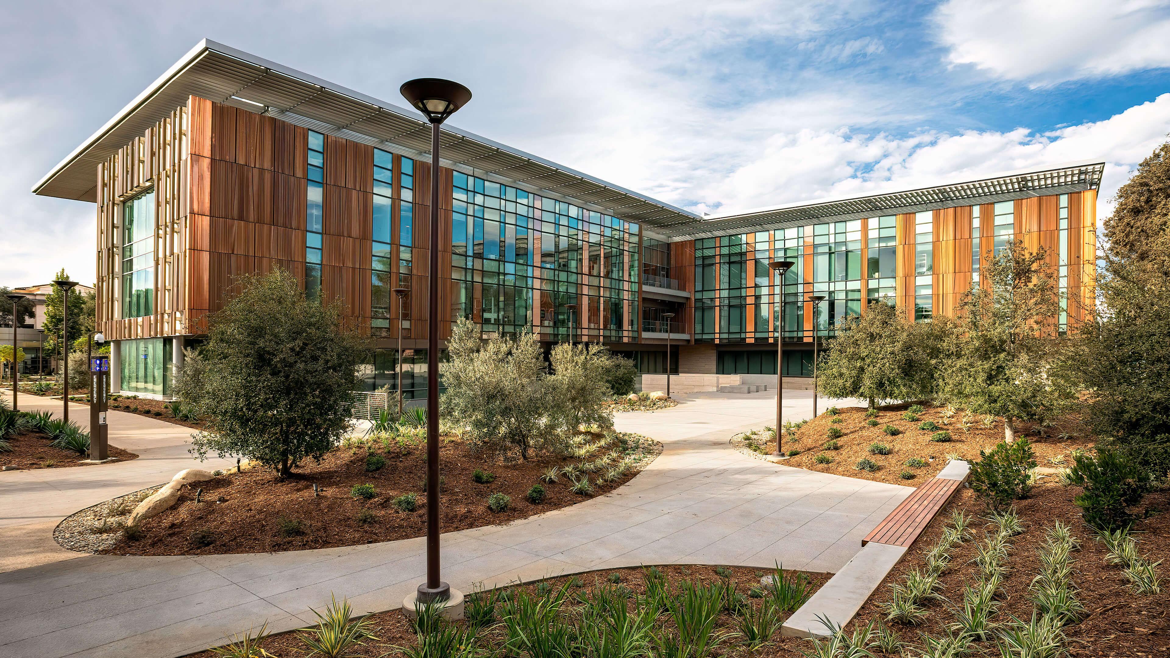 Caltech | LinkedIn