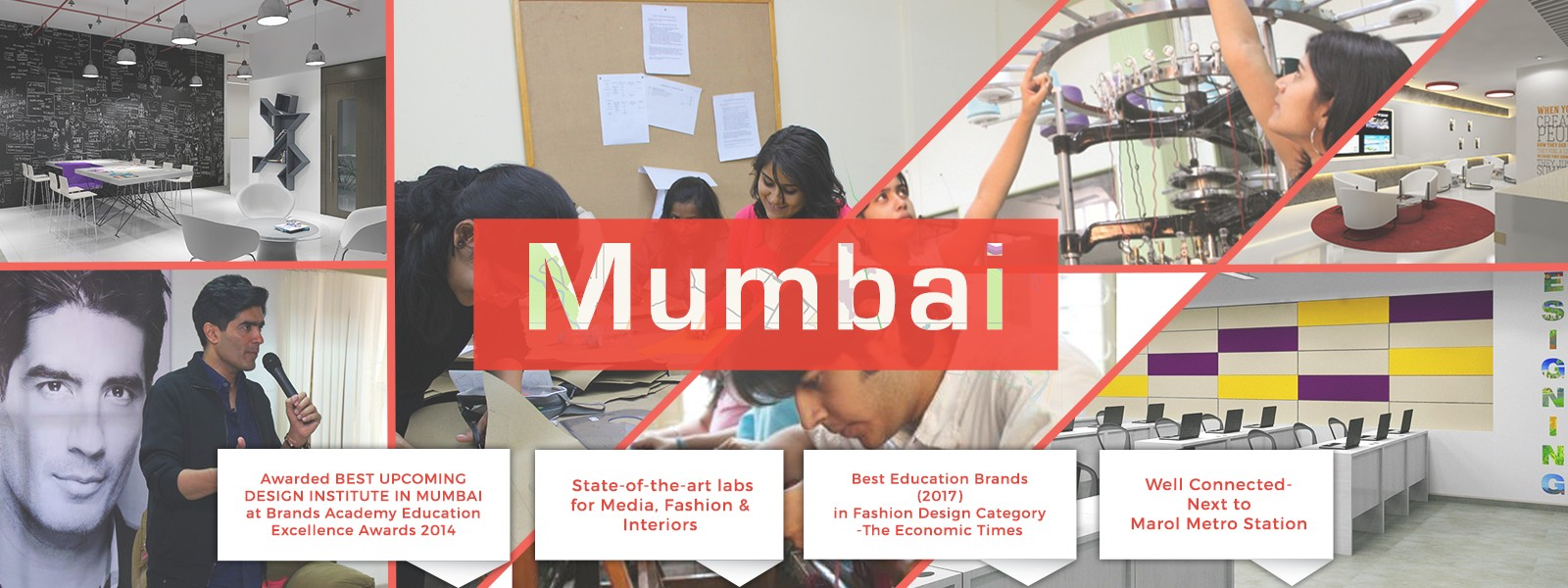 Pearl Academy Mumbai Linkedin