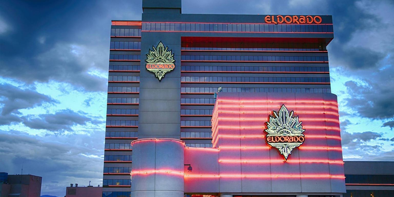 Eldorado Resort Casino Reno Nv Linkedin
