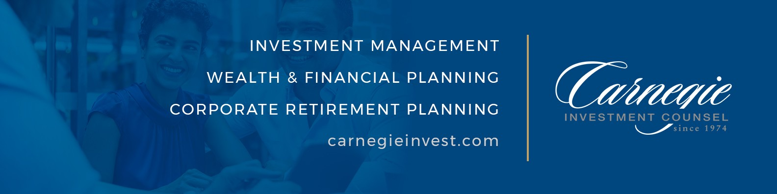 carnegie investment bank linkedin sign