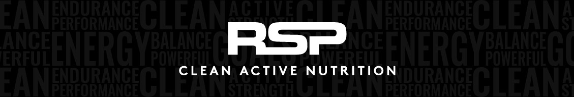 RSP Nutrition | LinkedIn