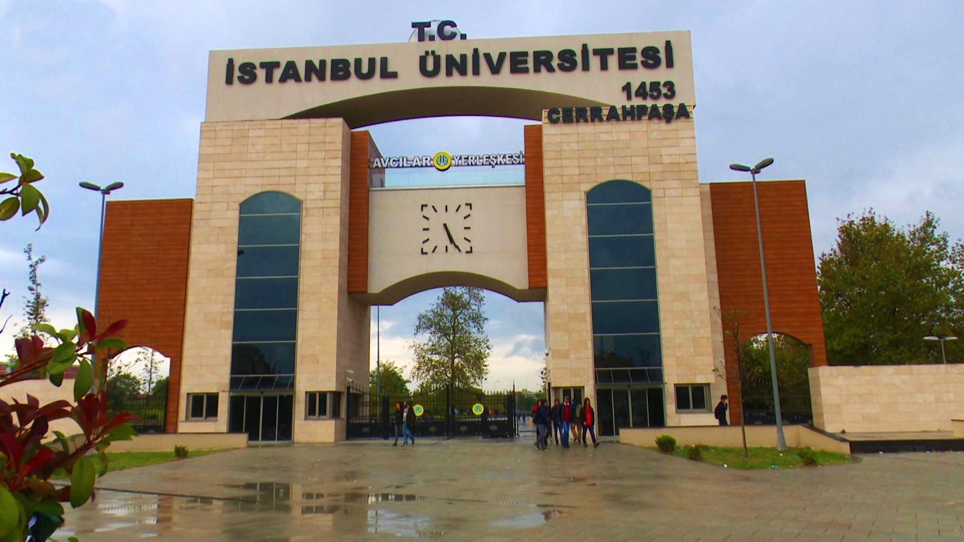 İstanbul Üniversitesi-Cerrahpaşa | LinkedIn