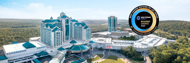 Foxwood casino ct resorts trinidad rancheria casino
