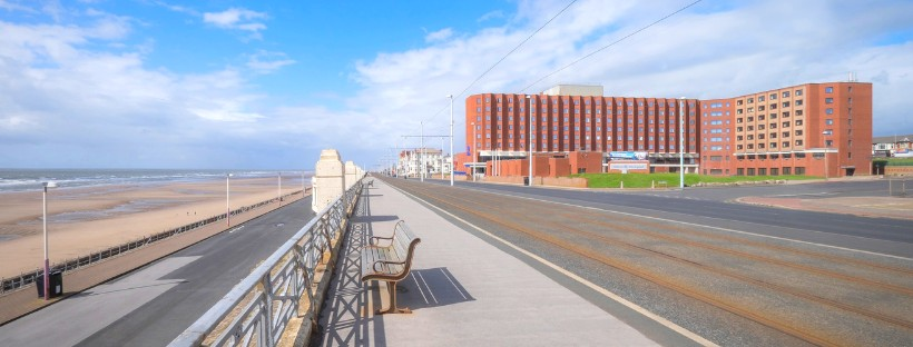 Grand Hotel Blackpool Conference Centre Spa Linkedin