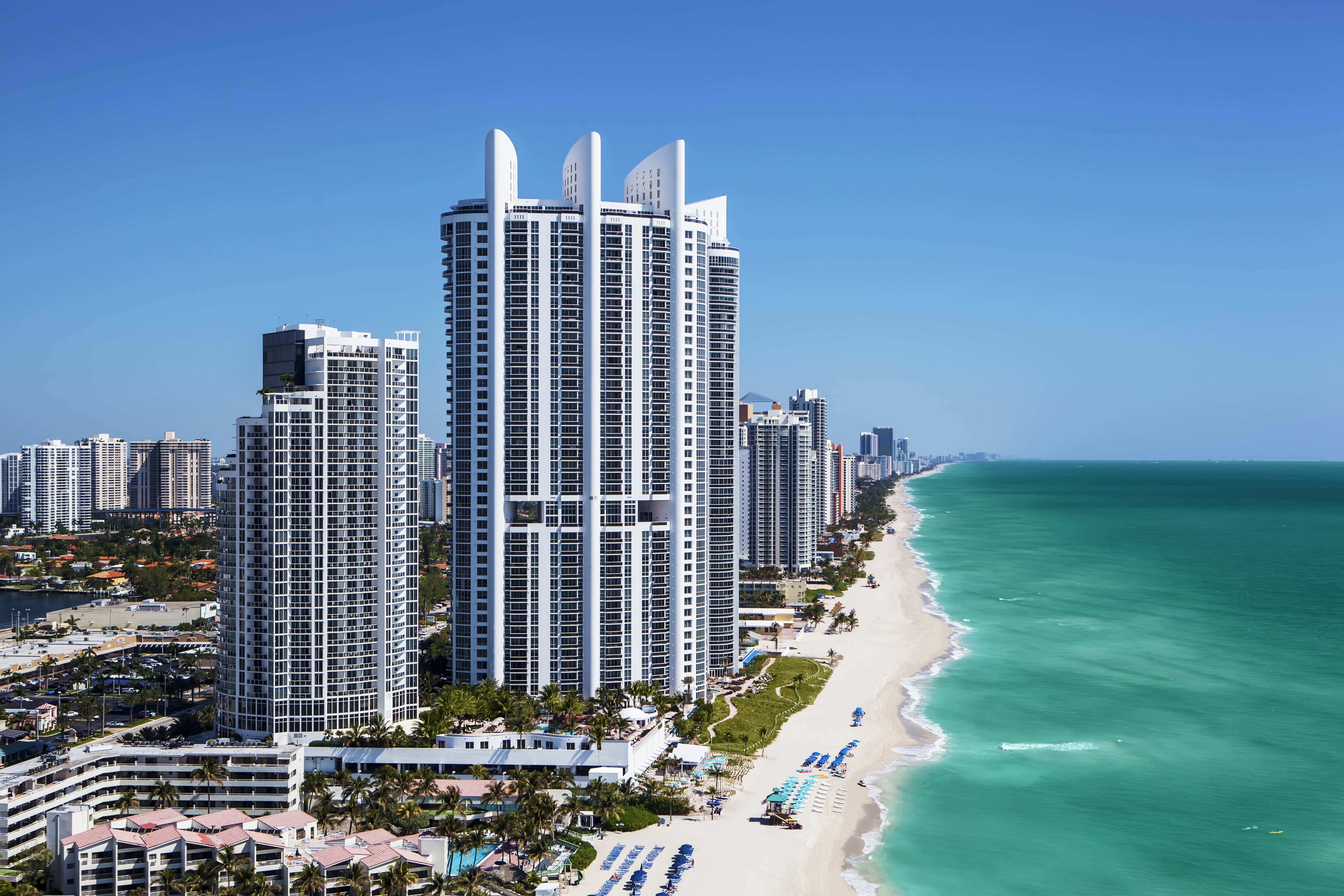Trump International Beach Resort Linkedin