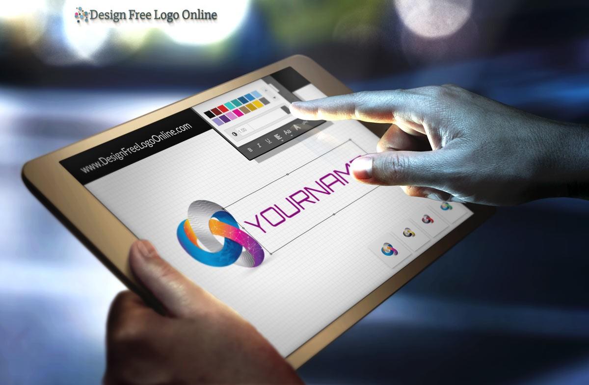 Design Free Logo Online Linkedin
