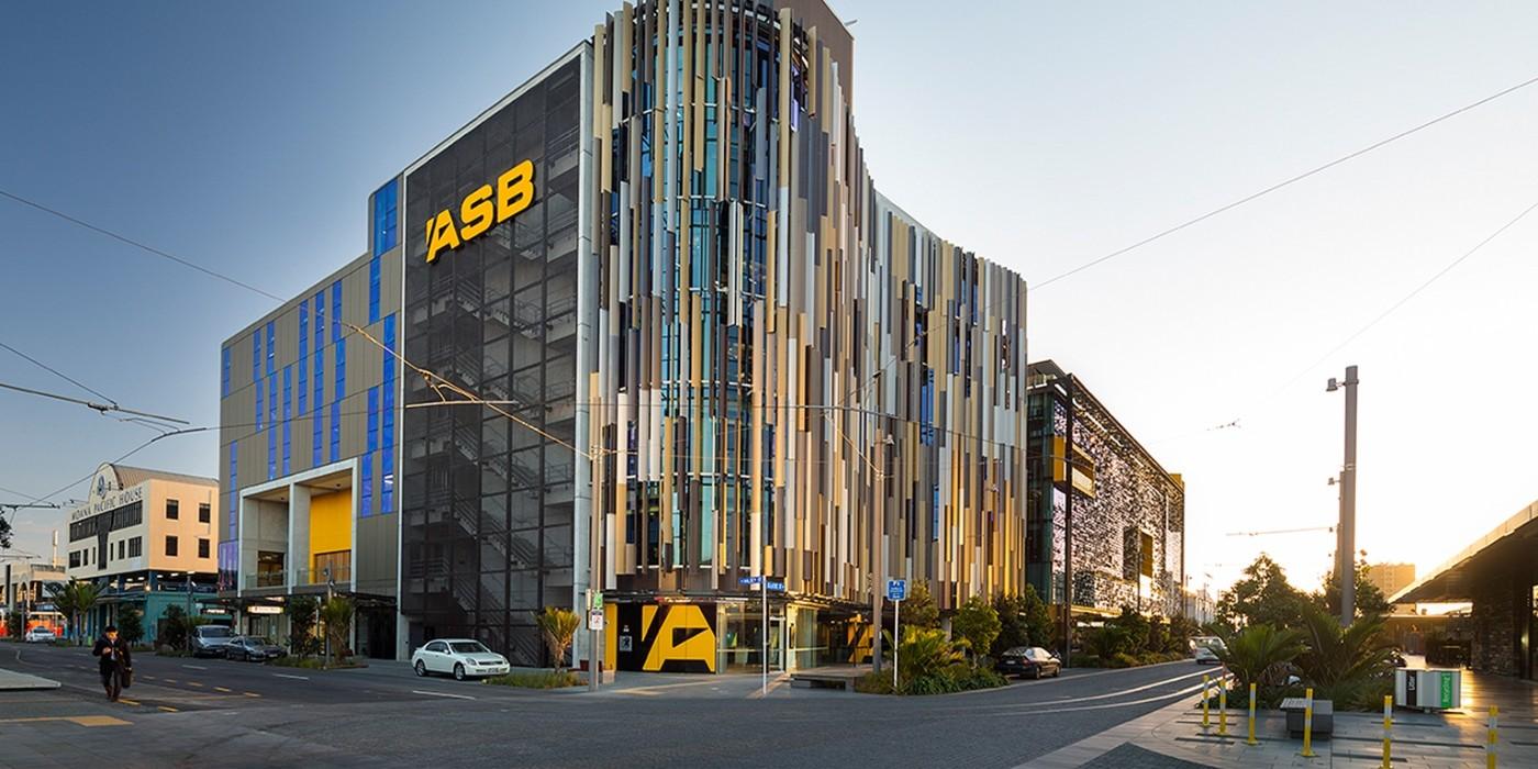 Asb Bank Linkedin