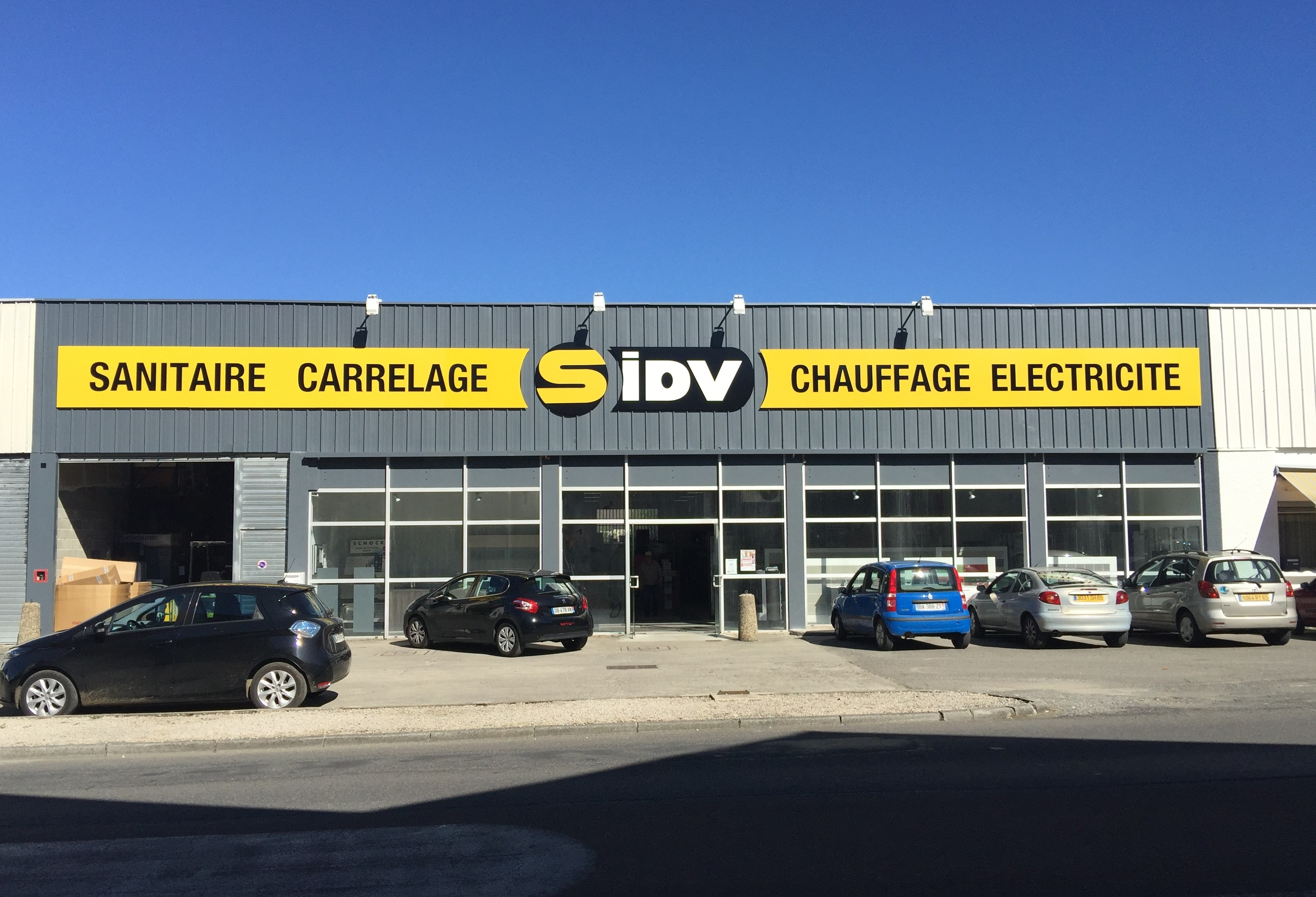 Carrelage Du Grand Sud sidv - groupe sisca | linkedin