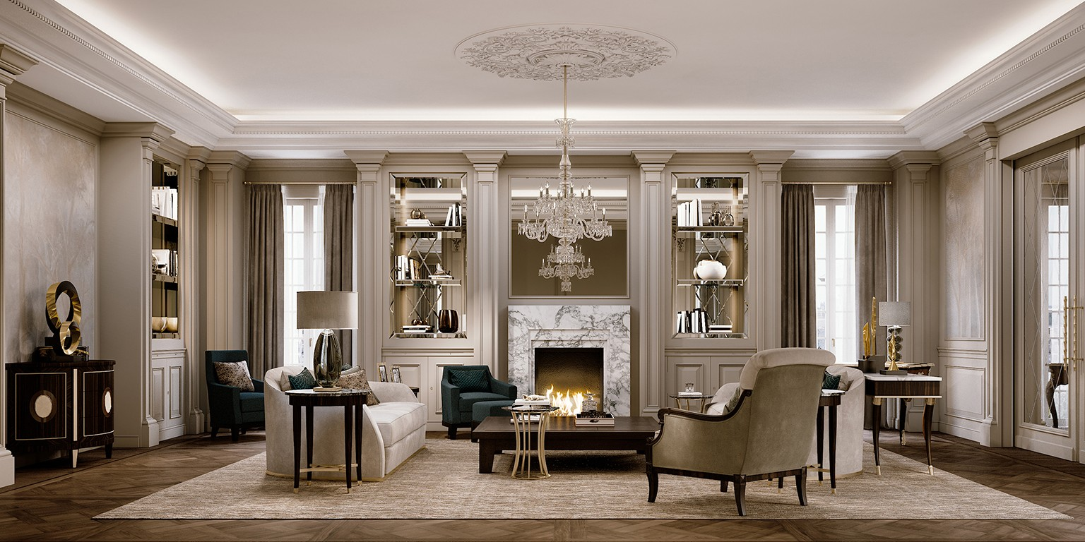 Arredamento Emilia Romagna colombo mobili | luxury furniture | linkedin