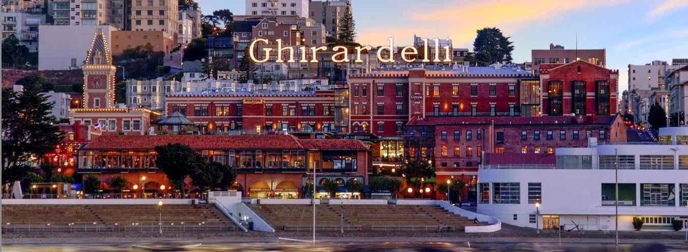 Fairmont Heritage Place, Ghirardelli Square | LinkedIn
