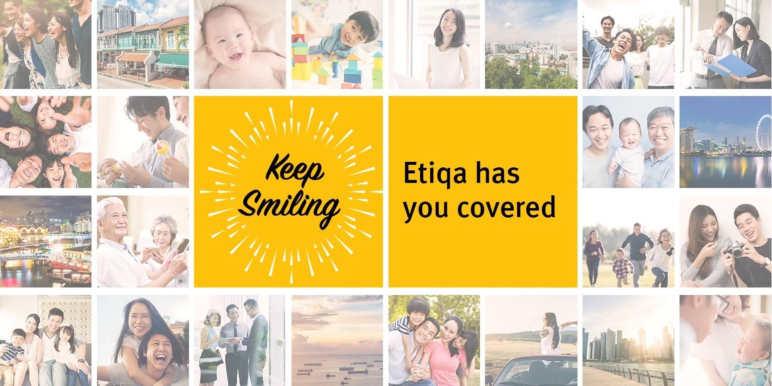Etiqa car insurance