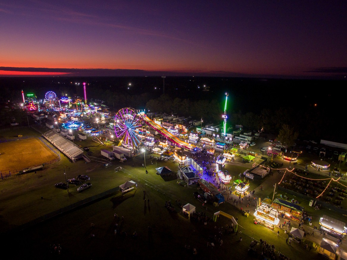Greater Gulf State Fair Careers and Current Employee Profiles | Find  referrals | LinkedIn