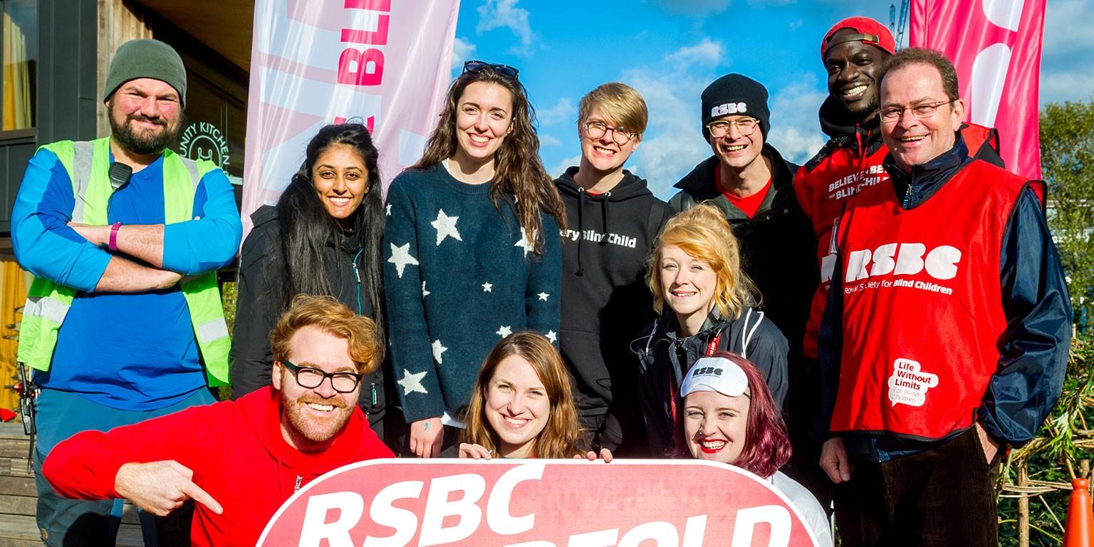 RSBC (Royal Society for Blind Children