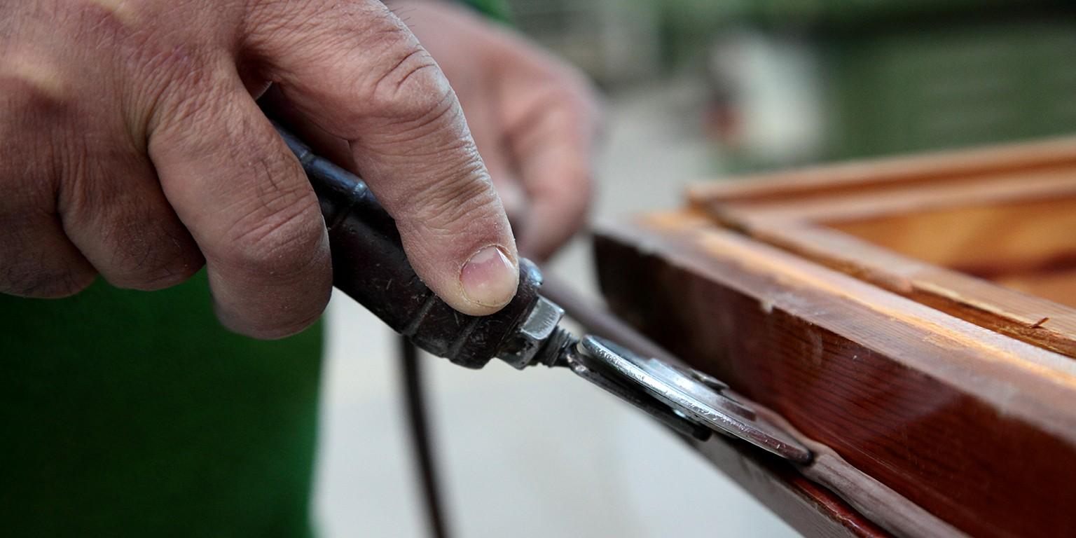 Restauro Infissi In Legno Bologna rvs - restauro verniciatura serramenti | linkedin