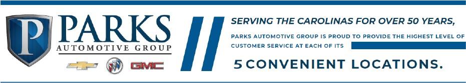 Parks Automotive Group Linkedin