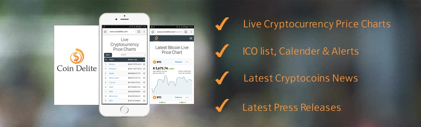 live cryptocurrency live price