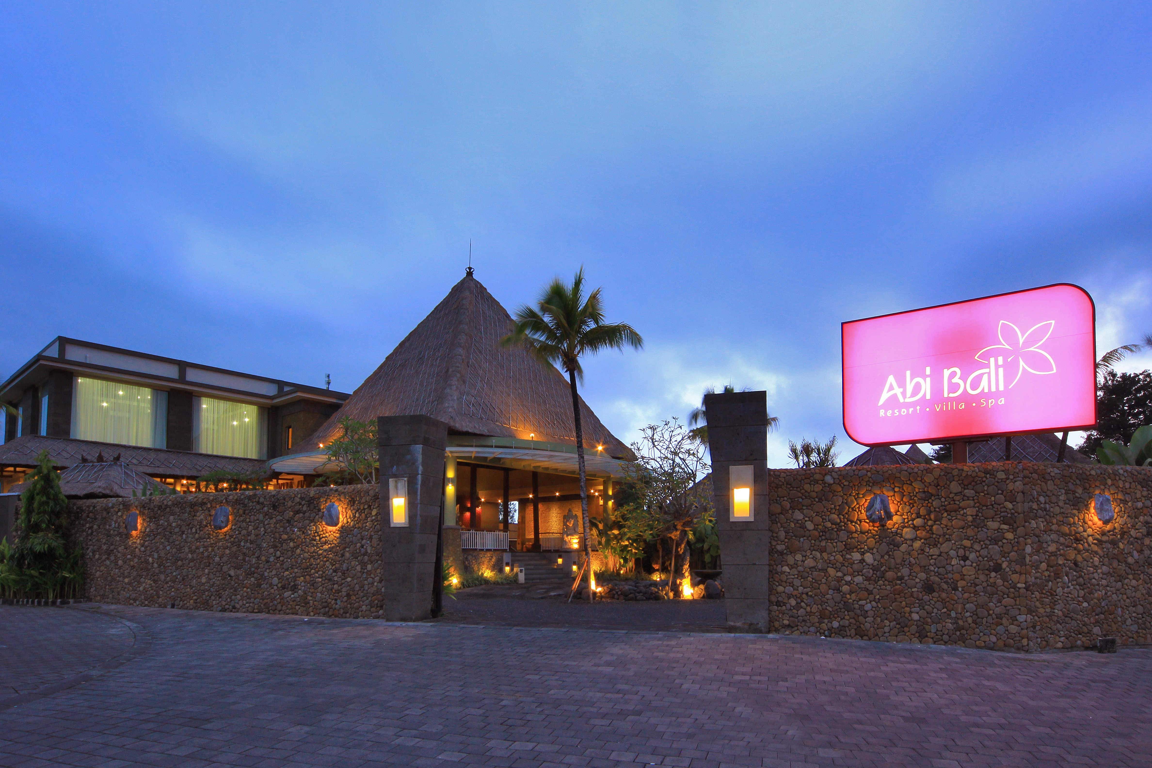 Abi Bali Resort Villas Spa Linkedin
