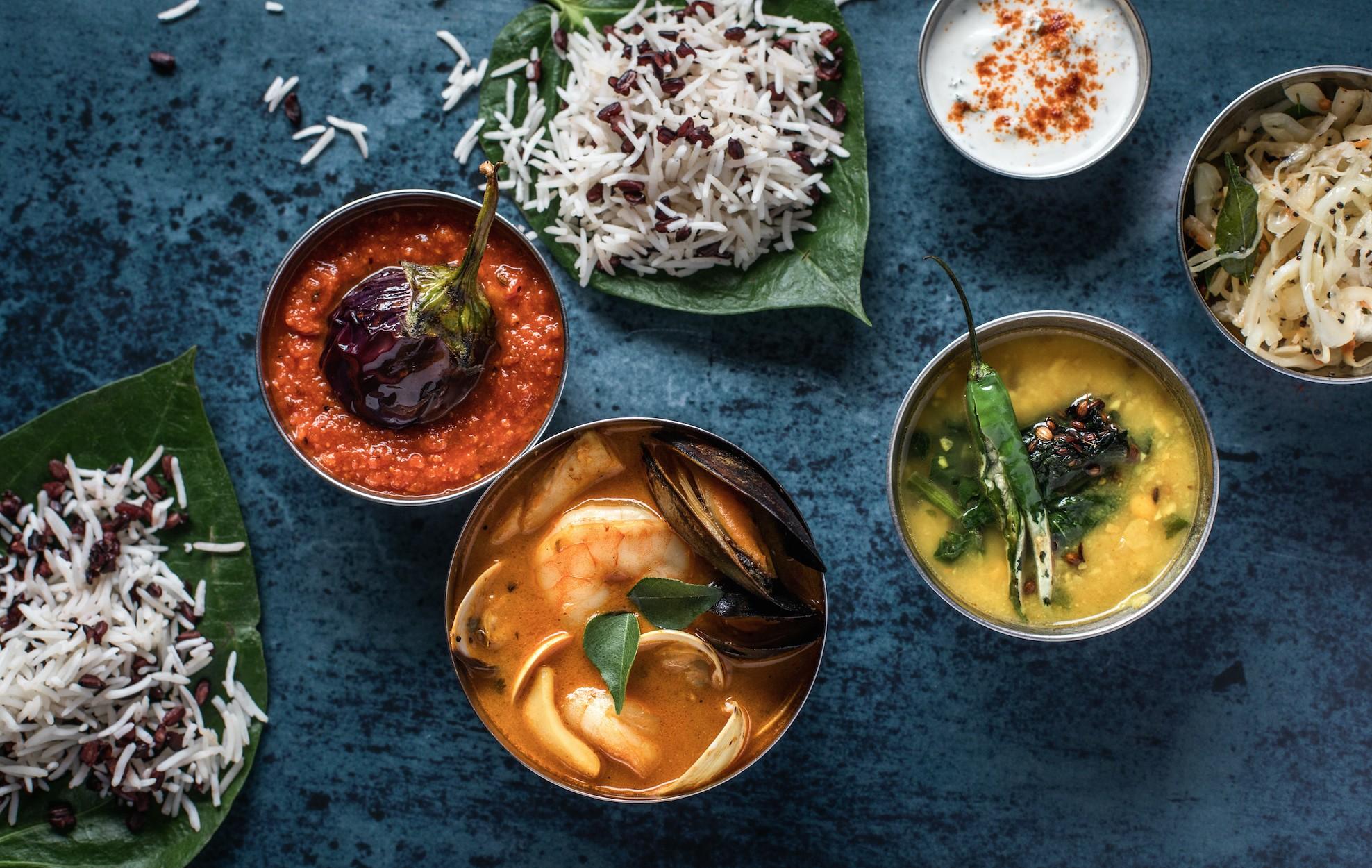 The Thali Restaurant Linkedin
