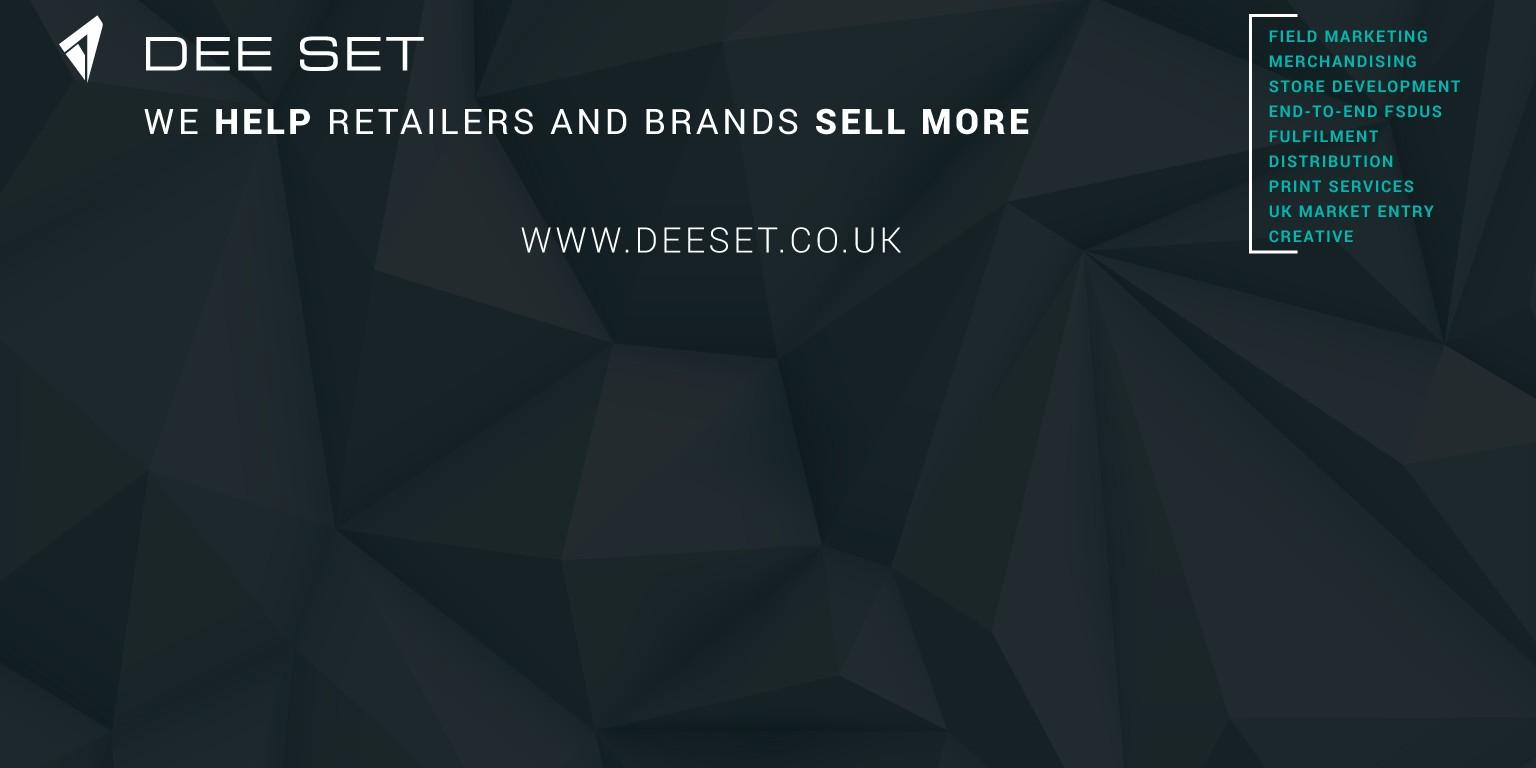 Dee Set Complete Retail Solutions Linkedin
