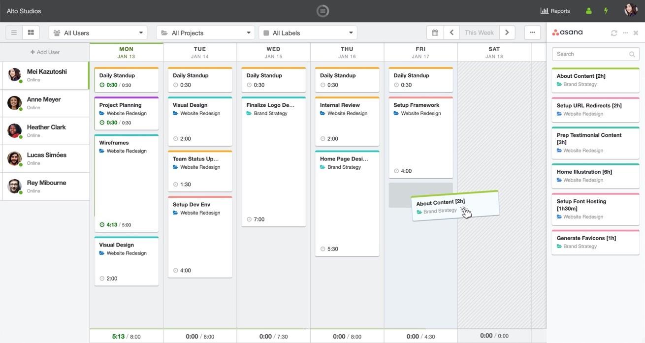 HourStack | LinkedIn