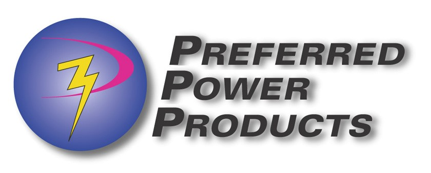 Image result for PREFERRED POWER PRODUCTS logo