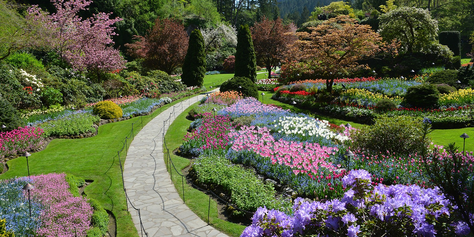 The Butchart Gardens Linkedin