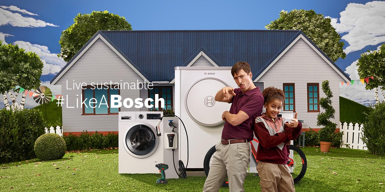 Bosch Linkedin