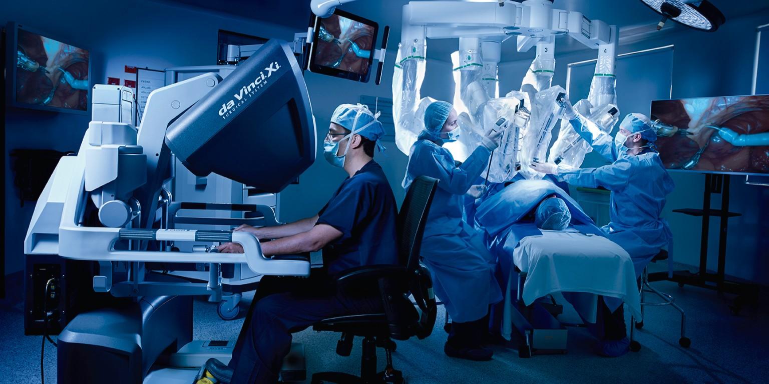 cirugía de cáncer de próstata milano de