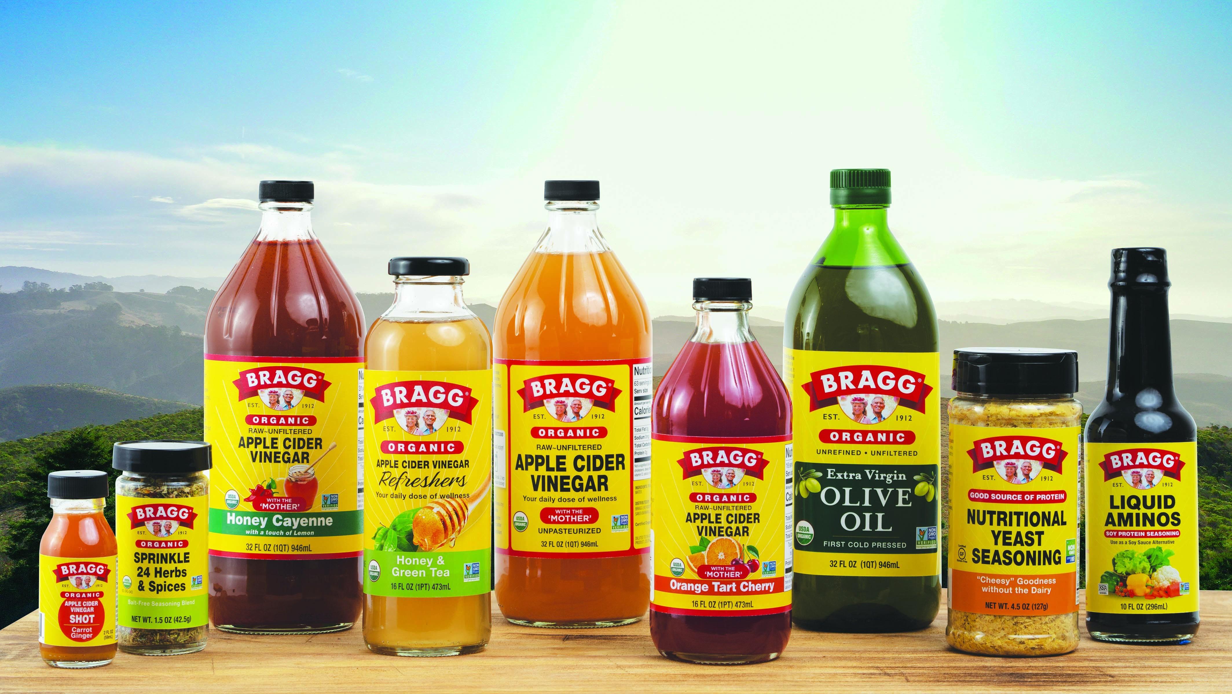 Bragg Live Food Products, LLC | LinkedIn